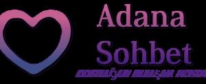 Adana Sohbet Odaları Adana Chat Odaları