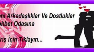 Türkiye Arkadaşlık Siteleri